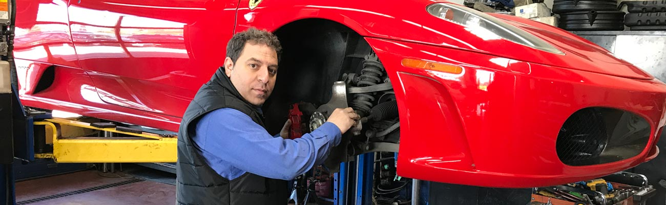 About Right-Tech Auto Repair & Service in Mississauga, ON