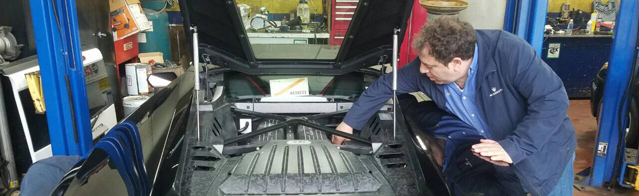 Right-Tech Auto Repair Services in Mississauga