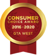 ALS Consumer Choice Award Logo